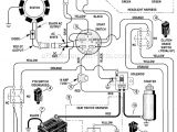 Briggs and Stratton solenoid Wiring Diagram Wiring Diagram Mtd Lawn Tractor Wiring Diagram and Mtd Lawn