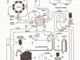 Briggs and Stratton Wiring Diagram 11 Hp Briggs Wiring Diagram Wiring Diagram Autovehicle