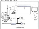 Briggs and Stratton Wiring Diagram 20 Hp 8 Hp Briggs Wiring Diagram Data Schematic Diagram