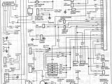 Bronco Ii Wiring Diagram 1985 ford Bronco Wiring Diagram Wiring Diagram Technic
