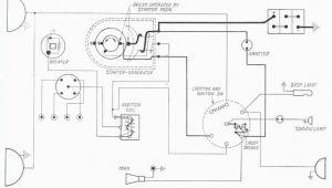 Brush Generator Wiring Diagram Brush Generator Wiring Diagram Lovely Flathead Electrical Wiring