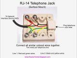 Bt Telephone socket Wiring Diagram Telephone Wiring Color Diagram Wiring Diagram List