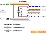 Bt Telephone Wiring sockets Diagram Phone Connection Wiring Diagram Wire Diagram Database