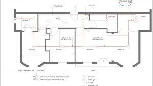 Building Wiring Diagram 23 Fancy Electrical Floor Plan Decoration Floor Plan Design