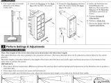 Burglar Alarm Control Panel Wiring Diagram 8dl5800pir Od Security Transmitter User Manual 5890 Od Wireless