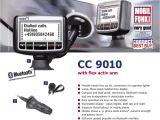 Bury Car Kit Wiring Diagram Thb Bury Cc 9010 User Manual 1 Page