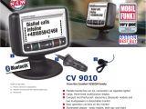 Bury Car Kit Wiring Diagram Thb Bury Cv 9010 User Manual 2 Pages