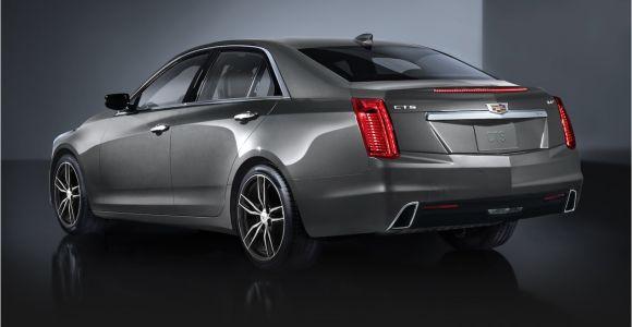 Cadillac 2 Door Sports Car 2019 Cts Sedan Cadillac
