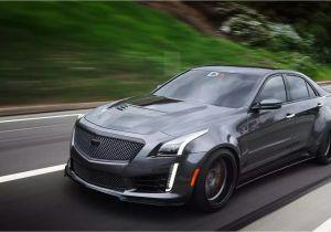 Cadillac Ats Performance Parts 2010 Cadillac Cts Information