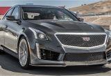 Cadillac Cts V top Speed 2017 Cadillac Cts V Reviews and Rating Motor Trend