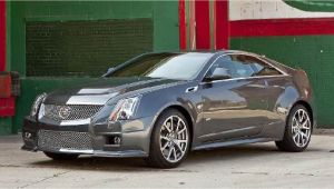 Cadillac Cts V top Speed Cadillac Cts and Cts V Coupes Have Style and Power Newsday