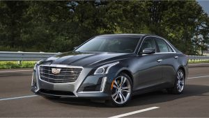 Cadillac Cts Vs Xts Cadillac Cts News and Reviews Motor1 Com