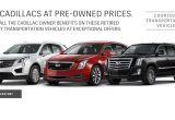 Cadillac Dealers Nj New Jersey Cadillac Dealership Mcguire Cadillac In Woodbridge