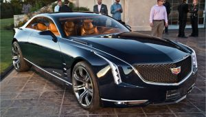 Cadillac Elmiraj Price 2015 Cadillac Elmiraj Concept and Price 2015 Cadillac Elmiraj Will