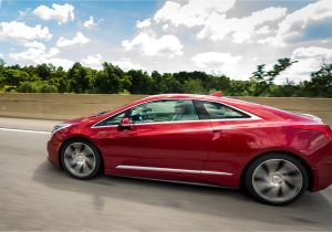 Cadillac Elr 0 60 2014 Cadillac Elr First Drive Motor Trend