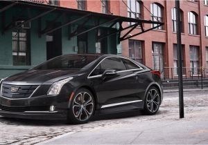 Cadillac Elr 0 60 2016 Cadillac Elr Glendale Az Review Hybrid Luxury Coupe Specs