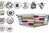 Cadillac Emblem History Enchanting Cadillac Logo Of Cadillac S Over Th 13198 Cadillac Cars