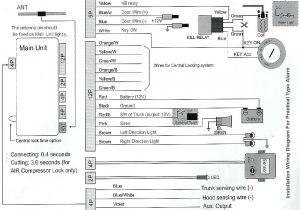 Car Alarm Wiring Diagram Pdf Car Alarm Wiring Wiring Diagram