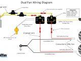 Car Electric Fan Wiring Diagram Painless Ls Wiring Diagram for Dual Fans Wiring Diagram Blog