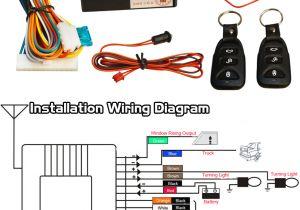 Car Keyless Entry Wiring Diagram Keyless Entry System Wiring Diagram Wiring Diagram Manual