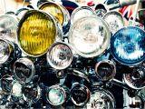 Car Lighting System Wiring Diagram Headlamp Wikipedia