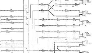 Car Radio Wiring Diagram Lincoln town Car Radio Wiring Wiring Diagrams Show