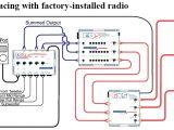 Car Subwoofer Wiring Diagram Car Speaker Wiring Diagrams Wiring Diagram Schema