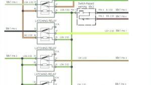 Car Trailer Wiring Diagram Uk 6 Pin Transformer Electrical Wiring Diagram software Mini Din Luxury