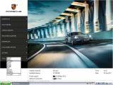 Car Wiring Diagram software Porsche Piwis software V18 150 500 with Porsche Wiring
