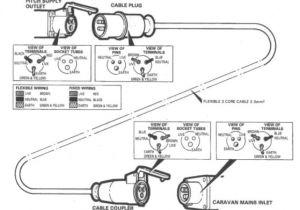 Caravan Electric Hook Up Wiring Diagram Wiring Diagram 16 Amp Plug Wiring Diagram Article