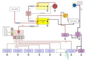 Caravan Electric Hook Up Wiring Diagram Wiring Diagram for Motorhome Wiring Diagram