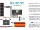 Caravan solar System Wiring Diagram Diy solar Panel System Wiring Diagram Volovets Info Diy