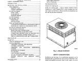 Carrier Defrost Board Wiring Diagram Carrier 50js Specifications Manualzz