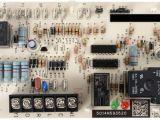 Carrier Defrost Board Wiring Diagram Lennox 84w88 Heat Pump Defrost Control Board Genuine original Equipment Manufacturer Oem Part
