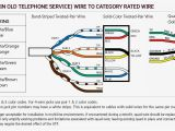 Cat 3 Telephone Wiring Diagram Phone Line Wire Diagram Wiring Diagram Article Review