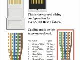 Cat 3 Telephone Wiring Diagram Telephone to Cat5 Wiring Diagram Wiring Diagram Centre
