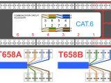 Cat 6 Wiring Diagram 568b Crimp Cat 6 Wire Diagram Wiring Diagram Data