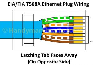 Cat 6 Wiring Diagram 568b Crimp Cat 6 Wire Diagram Wiring Diagram Data