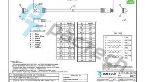 Cat 6 Wiring Diagram Rj45 Cat 6 Schematic Wiring Diagram Technic