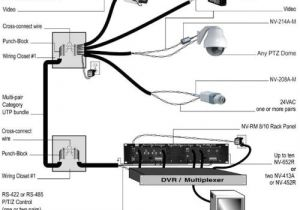 Cat5 Cctv Wiring Diagram Cctv Wiring Diagram Wiring Diagram Technic