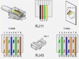 Cat5 Cctv Wiring Diagram Rj11 Wiring Diagram Using Cat5 Wiring Diagram and Schematic Rj45