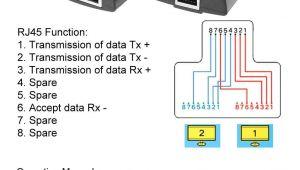 Cat5 Female Connector Wiring Diagram Rj45 Splitter Diagram Blog Wiring Diagram