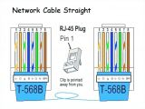 Cat5e Network Cable Wiring Diagram Cat 5 Wiring Mnemonic Wiring Diagram Post