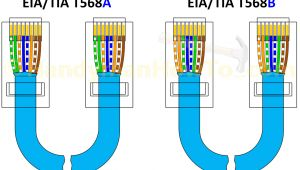 Cat5e Network Cable Wiring Diagram Crimp Cat 6 Wire Diagram Wiring Diagram Data