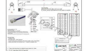 Cat5e socket Wiring Diagram Cat5e Wiring Jack Diagram Wiring Diagram Database