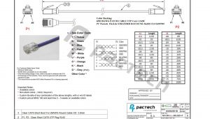 Cat5e Wall socket Wiring Diagram Ethernet Wall Jack Wiring Diagram Wiring Diagram Database