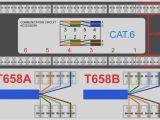 Cat6 Phone Wiring Diagram Cat 6 Ethernet Wall Jack Wiring Wiring Diagram Site