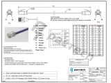 Cat6 to Rj11 Wiring Diagram Cat 5 Wiring Diagram for Daisy Chain Wiring Diagram for You
