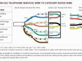 Cat6 to Rj11 Wiring Diagram Rj11 Wiring for Dsl Wiring Diagram Datasource