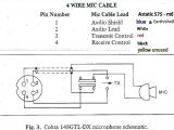 Cb Radio Wiring Diagram Cb Radio Wiring Harness Wiring Diagram View